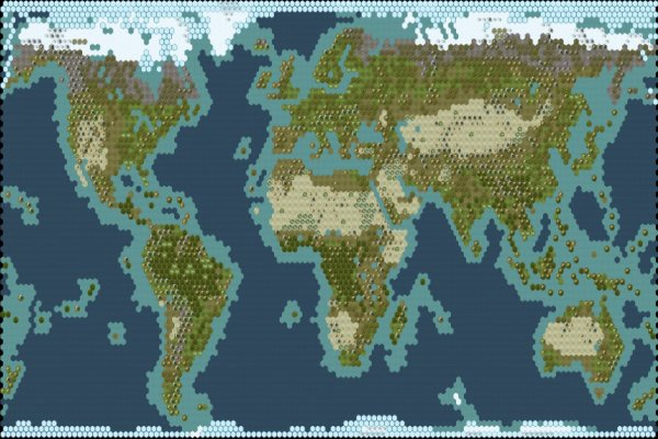 TSL Yet not Another Earth Maps Pack – Civ 5 World Map